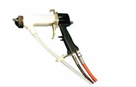 粉末静电喷涂作业的常见问题及解决方法