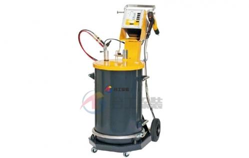 静电喷粉枪喷涂机叙述喷涂车间有机废气处理方式及基本原理