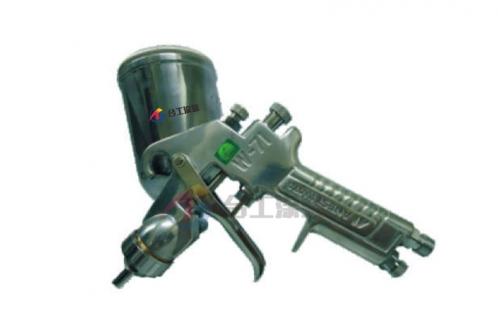 W-71岩田喷漆枪(上壶)