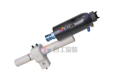 珠海针式自动静电喷枪