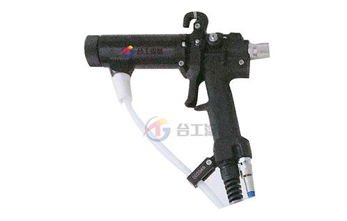 广东TB-2068台本静电喷漆枪