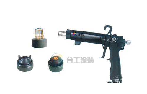 惠州YG-90元麒静电喷漆枪